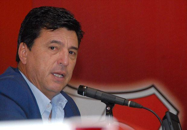 Passarella habló de todo, pero no confirmó su candidatura en diciembre.