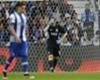 VIDEO - Dure blunder Casillas