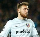 EXCL: Oblak hopes Atletico get lucky