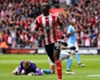 Southampton 4-2 Manchester City: Mane hat trick blows top-four race open