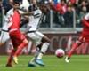 Pogba gigante in Juventus-Carpi: 126 palloni giocati e dodicesimo assist