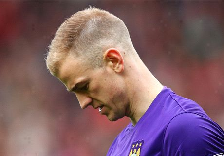 Everton have 'no interest' in signing Hart