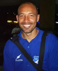 R. Ciciliano, Colombia International