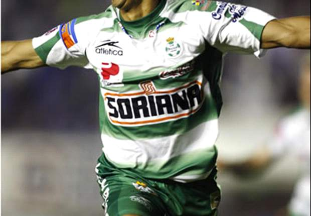 Puebla, Santos Fight To Lively 3-3 Draw