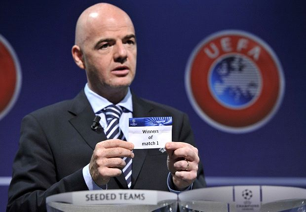 Arsenal should not be a Pot 1 team - UEFA must overhaul ludicrous Champions League draw