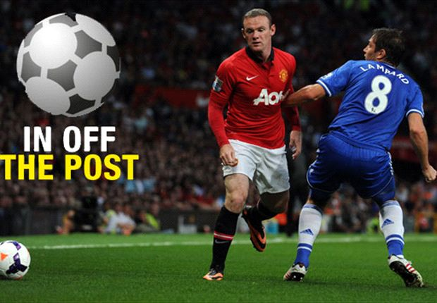 In Off The Post Podcast: Man Utd, Chelsea fail to convince