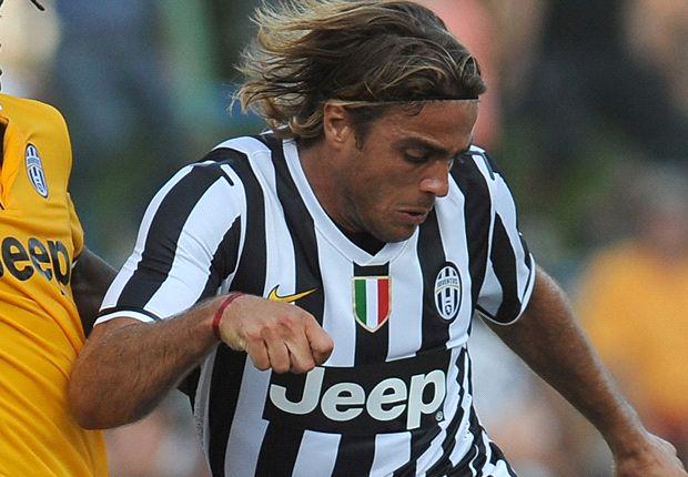 Alessandro Matri akan bereuni dengan Massimiliano Allegri