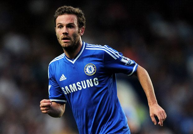 Atletico Madrid fear being priced out of Mata pursuit