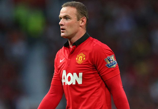 Injured Rooney has 'no chance' of playing for England, says Moyes