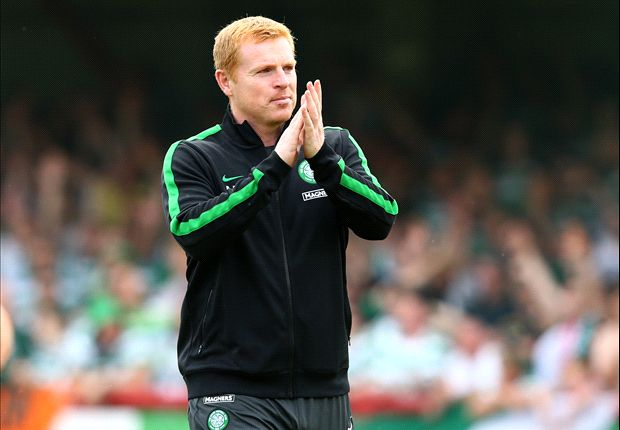 Celtic boss Lennon hits back at Shakhter Karagandy taunts