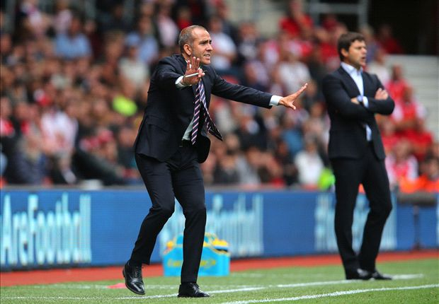 'I will be one of the top managers' - Di Canio confident of success at Sunderland