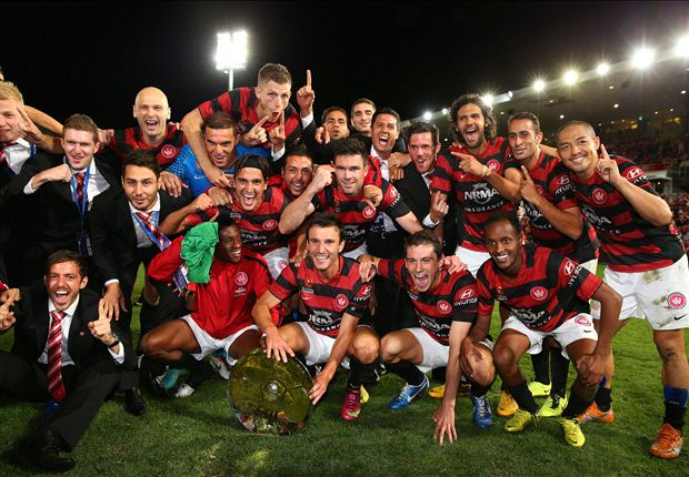 Manchester City have 'no interest' in buying Western Sydney Wanderers