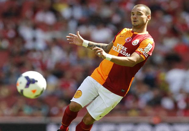 Sneijder added to Netherlands squad