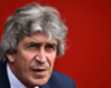 Pellegrini disappointed with City