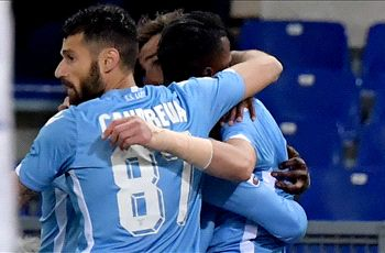 Player Ratings: Lazio 2-0 Inter