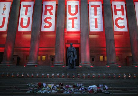 Charges made over Hillsborough disaster