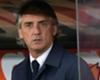 Mancini très critique contre l'Inter
