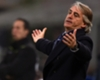 Mancini: Inter deserved to lose