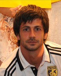Aleksandar Randelovic