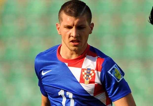 Fiorentina sign Ante Rebic from RNK Split - Goal.com