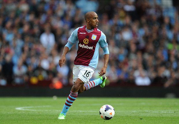 Lambert backs Aston Villa youngster Delph for future England call-up