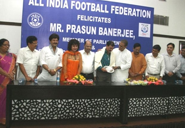 Banerjee: I request AIFF to reconsider their decision