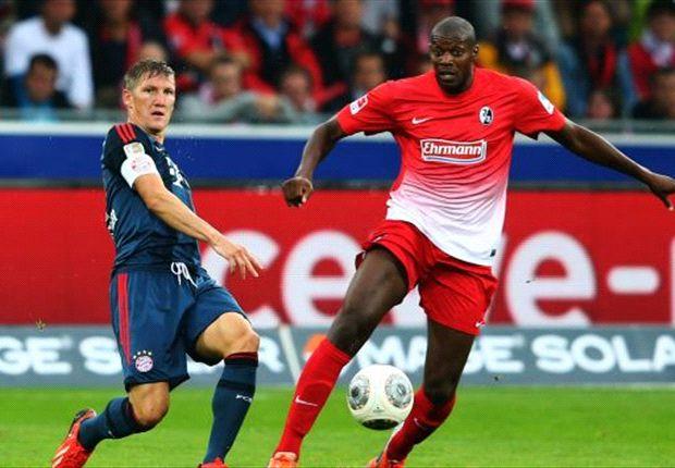 Primer tropiezo de Guardiola en Bundesliga