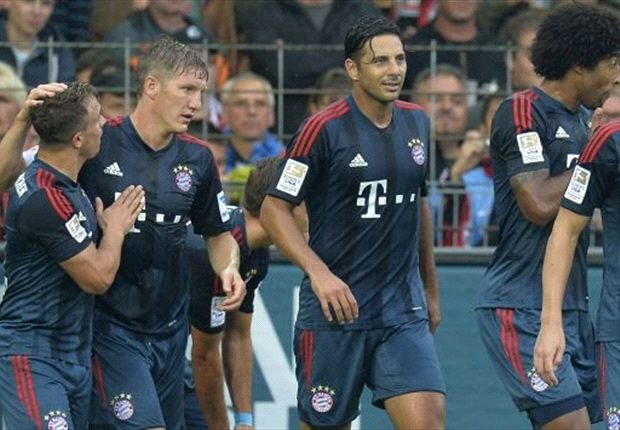 Lahm: Bayern have only themselves to blame