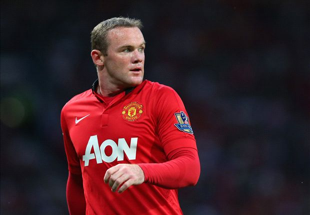 Vidic unsurprised by Rooney backing from Manchester United fans