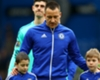 Terry: Hiddink like a father to me