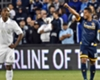 WATCH: Dos Santos scores again
