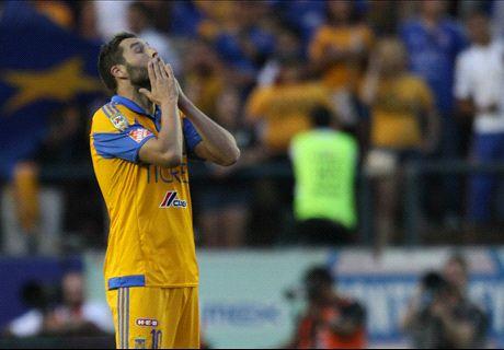 Liga MX powers fight for playoffs