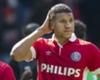 Inter, Ausilio incontra Bruma del PSV