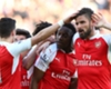 Welbeck a different animal - Wenger