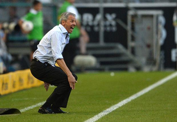 Lucien Favre ist Trainer mit Leib und Seele