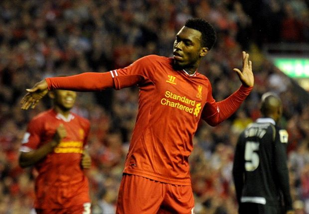 Injured Sturridge ruled out of Moldova clash