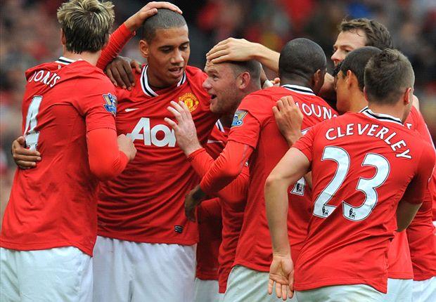 Manchester United Umumkan Skuat Liga Champions