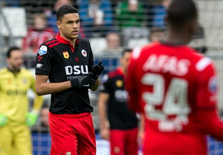 Doekhi voor drie seizoenen naar Ajax
