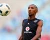 Moeti: Orlando Pirates' Rakhale can learn effective dribbling from Mahlangu