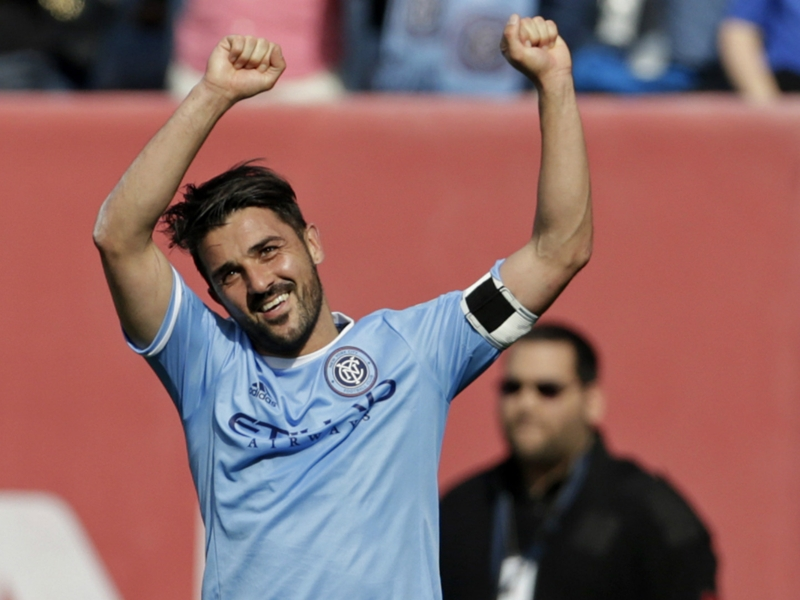 david villa likes and dislikes in a relationship