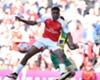 Iwobi is Arsenal's new assist hero