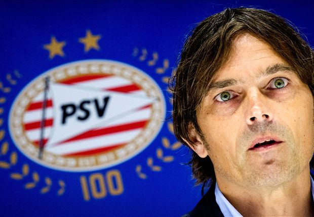 Cocu confident of AC Milan upset