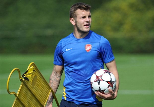 Wilshere can be England's Zidane, says Wenger