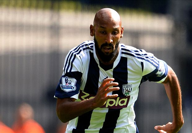West Brom boss Clarke eager to resolve Anelka future