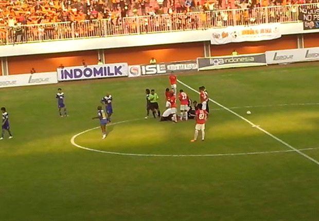 Persija-Persib tergabung di wilayah barat ISL 2014.