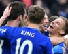 Albrighton: Leicester players will watch Tottenham game together