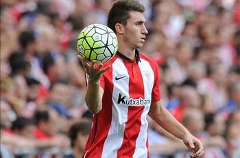 RUMORS: Man City seals €50M Laporte deal