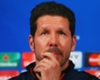 Simeone pledges to chase victory at Allianz Arena