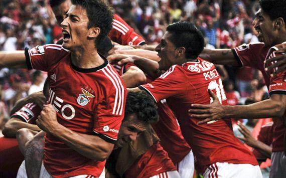 Anderlecht vs Benfica
