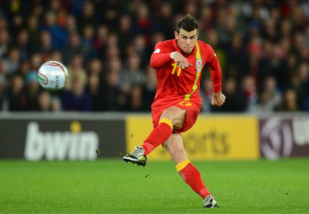 Bale will represent Wales despite Real Madrid 'pressure cooker' - Coleman